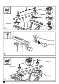 BlackandDecker Workmate- Wm626 - Type 11 - Instruction Manual (Européen) - Page 4
