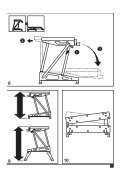 BlackandDecker Workmate- Wm626 - Type 11 - Instruction Manual (Européen) - Page 5