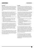 BlackandDecker Workmate- Wm626 - Type 11 - Instruction Manual (Européen) - Page 7