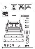 BlackandDecker Workmate- Wm550 - Type 13 - Instruction Manual (Européen) - Page 2