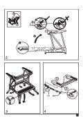 BlackandDecker Workmate- Wm550 - Type 13 - Instruction Manual (Européen) - Page 3