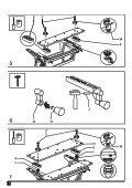 BlackandDecker Workmate- Wm550 - Type 13 - Instruction Manual (Européen) - Page 4