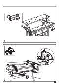 BlackandDecker Workmate- Wm550 - Type 13 - Instruction Manual (Européen) - Page 5