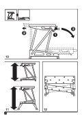 BlackandDecker Workmate- Wm550 - Type 13 - Instruction Manual (Européen) - Page 6