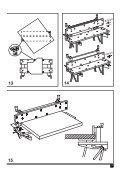 BlackandDecker Workmate- Wm550 - Type 13 - Instruction Manual (Européen) - Page 7