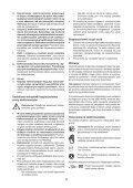 BlackandDecker Lime Electroport.- Ka900e - Type 1 - Instruction Manual (Pologne) - Page 6