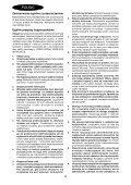 BlackandDecker Marteau Rotatif- Kd960 - Type 2 - Instruction Manual (Pologne) - Page 4