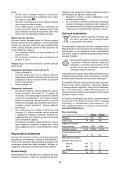 BlackandDecker Marteau Rotatif- Kd960 - Type 2 - Instruction Manual (Pologne) - Page 6