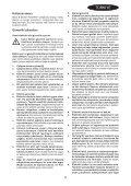 BlackandDecker Lime Electroport.- Ka902e - Type 1 - Instruction Manual (Turque) - Page 5