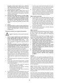 BlackandDecker Lime Electroport.- Ka902e - Type 1 - Instruction Manual (Turque) - Page 6