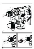 BlackandDecker Marteau Rotatif- Kd1250k - Type 1 - Instruction Manual (Européen) - Page 2