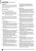 BlackandDecker Marteau Rotatif- Kd1250k - Type 1 - Instruction Manual (Européen) - Page 4
