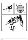 BlackandDecker Marteau Perf Rotatif- Kd750 - Type 1 - Instruction Manual (Européen) - Page 2