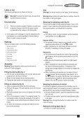 BlackandDecker Marteau Perf Rotatif- Kd750 - Type 1 - Instruction Manual (Européen) - Page 5