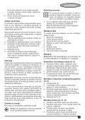 BlackandDecker Marteau Rotatif- Kd1250k - Type 1 - Instruction Manual (Balkans) - Page 7