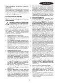 BlackandDecker Marteau Perf Rotatif- Kd750 - Type 1 - Instruction Manual (Pologne) - Page 3