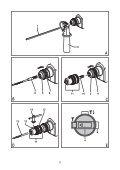 BlackandDecker Marteau Rotatif- Kd860 - Type 1 - Instruction Manual (Slovaque) - Page 2