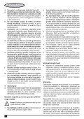 BlackandDecker Marteau Rotatif- Kd985 - Type 2 - Instruction Manual (Balkans) - Page 6