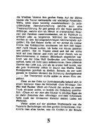 Ein kurzes Stück Zweierstrasse - Page 5