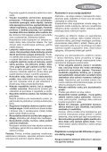BlackandDecker Meuleuse Petit Diamètre- Ast15 - Type 3 - Instruction Manual (Lituanie) - Page 7