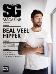 StucGoed magazine winter 2016
