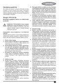 BlackandDecker Meuleuse Petit Diamètre- Cd110 - Type 4 - Instruction Manual (Lituanie) - Page 5