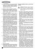BlackandDecker Meuleuse Petit Diamètre- Cd110 - Type 4 - Instruction Manual (Lituanie) - Page 6