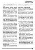 BlackandDecker Meuleuse Petit Diamètre- Cd110 - Type 4 - Instruction Manual (Lituanie) - Page 7