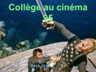 Collège au cinéma ! 95