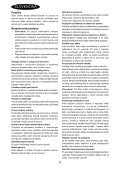 BlackandDecker Meuleuse- Kg915 - Type 1 - Instruction Manual (Slovaque) - Page 4