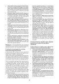 BlackandDecker Meuleuse Petit Diamètre- Ast6 - Type 4 - Instruction Manual (la Hongrie) - Page 6