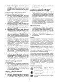 BlackandDecker Meuleuse Petit Diamètre- Ast6 - Type 4 - Instruction Manual (la Hongrie) - Page 7
