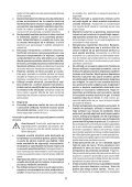 BlackandDecker Meuleuse Petit Diamètre- Kg915 - Type 3 - Instruction Manual (Roumanie) - Page 5