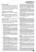 BlackandDecker Meuleuse Petit Diamètre- Cd115 - Type 4 - Instruction Manual (Balkans) - Page 5