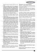BlackandDecker Meuleuse Petit Diamètre- Kg925 - Type 3 - Instruction Manual (Lituanie) - Page 7