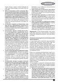 BlackandDecker Meuleuse Petit Diamètre- Cd115 - Type 4 - Instruction Manual (la Hongrie) - Page 7