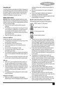 BlackandDecker Demarreur- Bdv012i - Type 1 - Instruction Manual (Européen) - Page 3