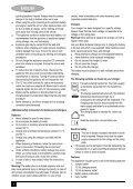 BlackandDecker Demarreur- Bdv012i - Type 1 - Instruction Manual (Européen) - Page 4