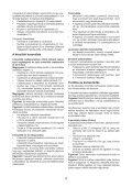 BlackandDecker Aspirateur Auto- Pad1200 - Type 1 - Instruction Manual (la Hongrie) - Page 4
