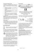 BlackandDecker Aspirateur Auto- Pad1200 - Type 1 - Instruction Manual (la Hongrie) - Page 5