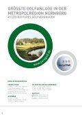 JGP Magazin 2015 Jura Golf Park - Seite 4