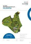 JGP Magazin 2015 Jura Golf Park - Seite 7