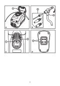 BlackandDecker Gonfleur- Asi300 - Type 4 - Instruction Manual (la Hongrie) - Page 2