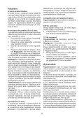BlackandDecker Gonfleur- Asi300 - Type 4 - Instruction Manual (la Hongrie) - Page 5