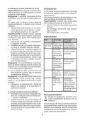 BlackandDecker Gonfleur- Asi300 - Type 4 - Instruction Manual (la Hongrie) - Page 6