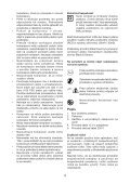 BlackandDecker Gonfleur- Asi300 - Type 4 - Instruction Manual (Slovaque) - Page 4