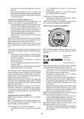 BlackandDecker Gonfleur- Asi500 - Type H1 - Instruction Manual (Turque) - Page 6