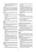 BlackandDecker Gonfleur- Asi500 - Type H1 - Instruction Manual (Turque) - Page 7