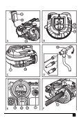 BlackandDecker Gonfleur- Asi500 - Type H2 - Instruction Manual (Anglaise) - Page 3