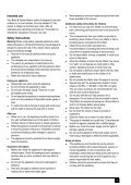BlackandDecker Gonfleur- Asi500 - Type H2 - Instruction Manual (Anglaise) - Page 5